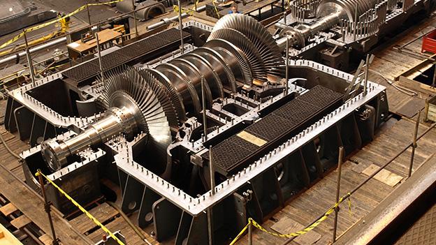 Building Generator V