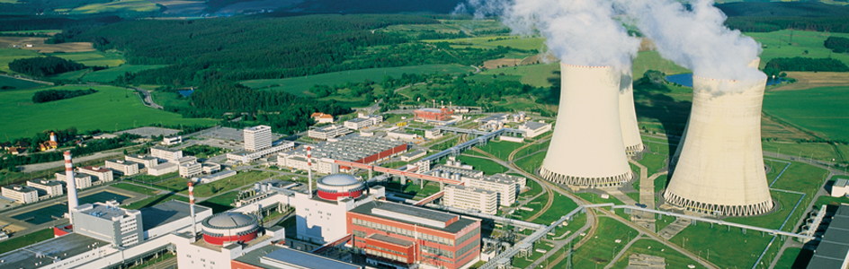 Turbine and Generator : Doosan Škoda Power